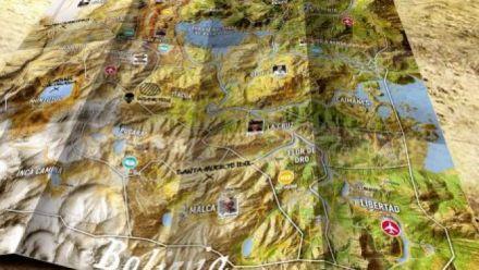 Ghost Recon Wildlands War Within the Cartel
