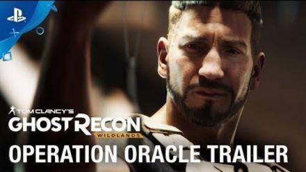 Vid�o : Ghost Recon Wildlands : Trailer de l'Opération Oracle