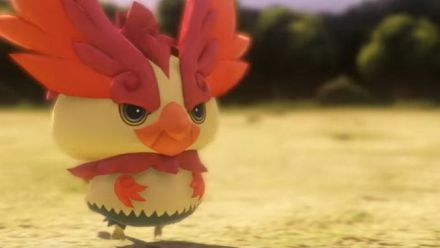 vidéo : World of Final Fantasy : Présentation du mirage Cockatrice