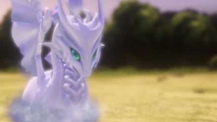 vidéo : World of Final Fantasy : Mirage Mist Dragon
