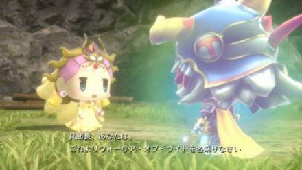 World of Final Fantasy : Edition Collector en vidéo