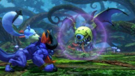 World of Final Fantasy Trailer Jump Festa 2015