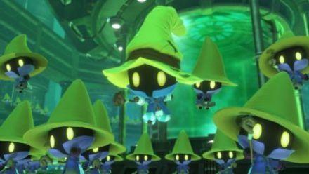 World of Final Fantasy : Deathskull