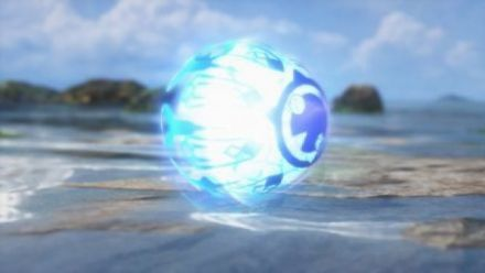 vidéo : World of Final Fantasy : Magna Roader mirage