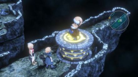 World of Final Fantasy : Sora le sauveur en vidéo