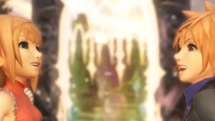 TGS 2015 : World of Final Fantasy Trailer