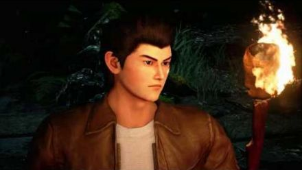 "Shenmue 3 : Bande-annonce ""accolades"""