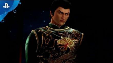 Shenmue III : Bande-annonce de lancement