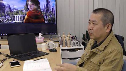 Shenmue 3 : Yu Suzuki parle de la musique du jeu