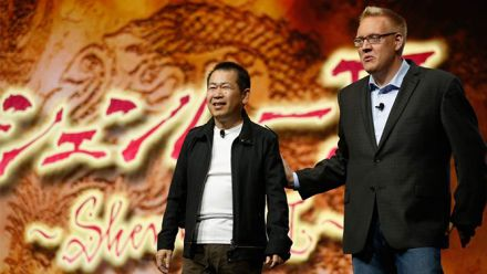 Shenmue III : Flash infos interview de Yu Suzuki
