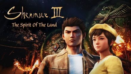 Shenmue III Mood Video - Spirit Of The Land