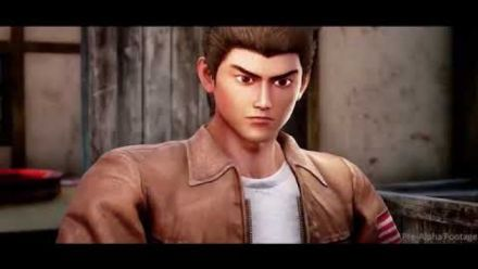 Shenmue III : Bande-annonce THQ Nordic Mai 2018