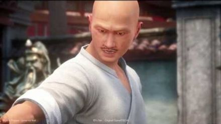 "Shenmue 3 : Bande-annonce ""A Day in Shenmue"" Gamescom 219"