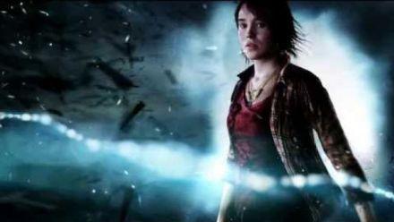 Vid�o : Beyond Two Souls sur PS4 : Première vidéo de gameplay