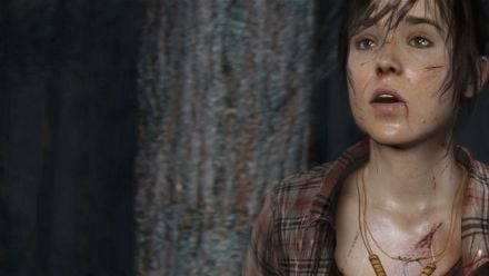 Beyond Two Souls PS4 : trailer de lancement