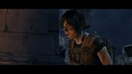 Vid�o : Beyond Two Souls - PS4