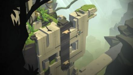 Vid�o : Lara Croft GO PS4 et PS Vita Trailer PSX 2016