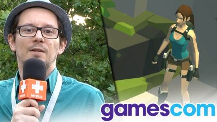 Vid�o : Lara Croft GO - Impressions Gamescom 2015