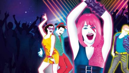Vid�o : Just Dance 2016 : Trailer E3 2015