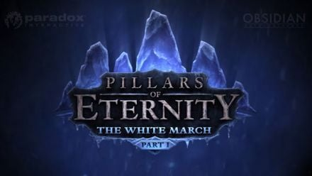 Vid�o : Pillars of Eternity : The White March - Bande annonce