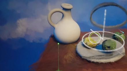 Vid�o : Vidéo de gameplay de Dreams sur PS4