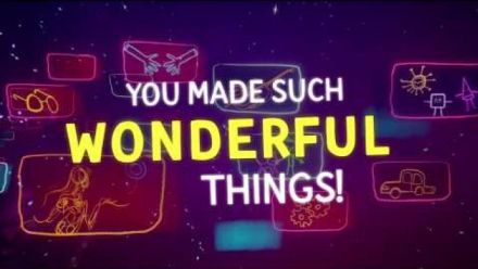 Vidéo : Thank you, CoMmunity | #DreamsPS4