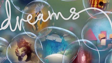 Vid�o : Dreams : un mini-jeu réalisé durant la Train Jam 2016