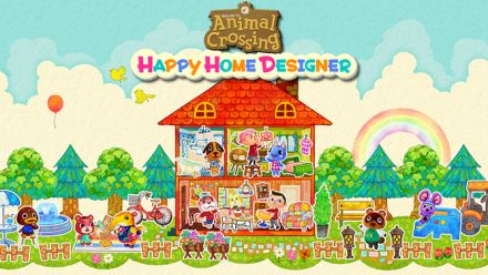 Vidéo : Animal Crossing : Happy Home Designer - trailer E3