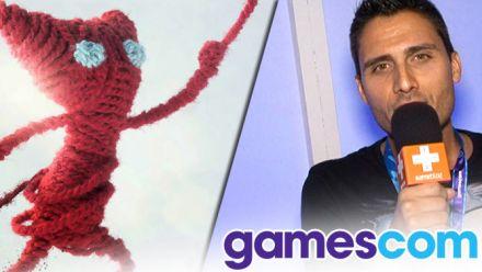 Gamescom 2015 : Unravel, la magie opère toujours