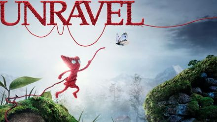 Unravel : 9 minutes de gameplay IGN First