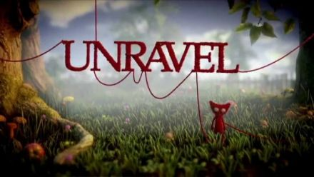 Unravel - Trailer de gameplay de la Gamescom