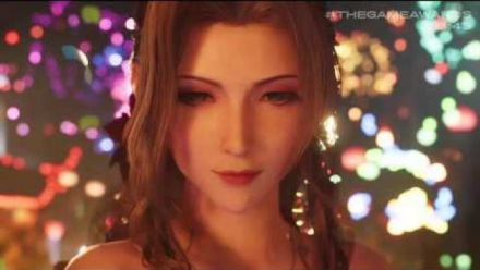 The Game Awards : Cloud en vedette dans le nouveau trailer de Final Fantasy VII Remake