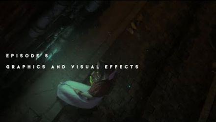 Vidéo : Inside Final Fantasy VII Remake : Episode 5