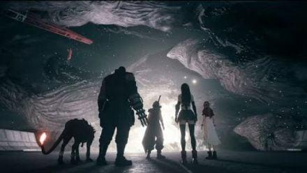 vidéo : Final Fantasy VII Remake : Final Trailer (Français)