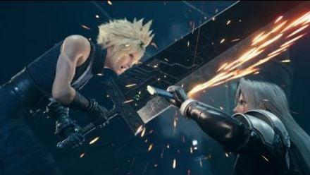 vidéo : Final Fantasy VII Remake : Bande-annonce thème musical (version anglaise)