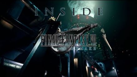 Inside Final Fantasy VII Remake : Episode 1