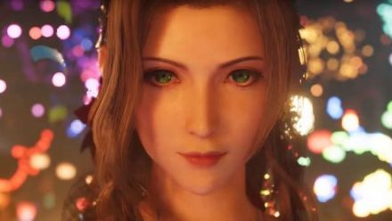 Final Fantasy VII Remake : Court-métrage japonais