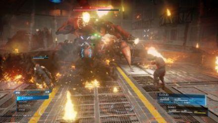 Vidéo : E3 2019 : Présentation de Final Fantasy VII Remake lors du Square Enix Live