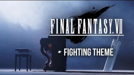 """Fighting Theme / Those who fight"" 