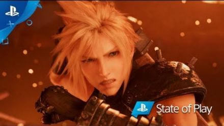 Final Fantasy VII Remake : Bande-annonce State of Play mai 2019