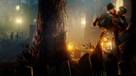 Vampyr : Trailer de l'E3 2016 fuité