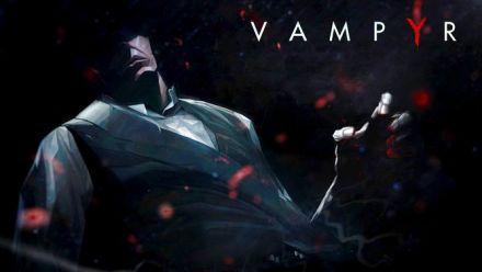 20 minutes de gameplay de Vampyr