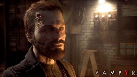 Vampyr : Teaser Making of