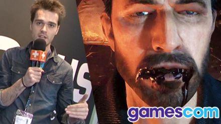 Vid�o : Vampyr, nos impressions vidéo Gamescom 2016