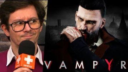 Vampyr : Nos impressions après 2 heures de jeu