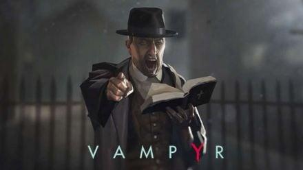 Vampyr - Darkness Within