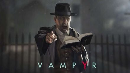 Vid�o : Vampyr - Darkness Within
