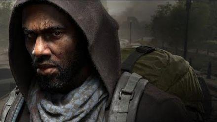 OVERKILL'S The Walking Dead : Aidan trailer