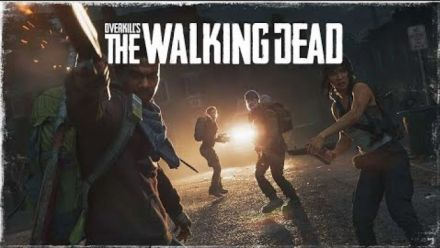 Vid�o : Overkill's The Walking Dead est disponible sur PC