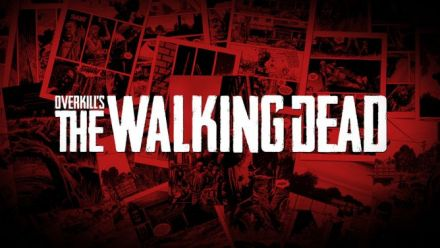 Overkill's The Walking Dead  : Aidan trailer